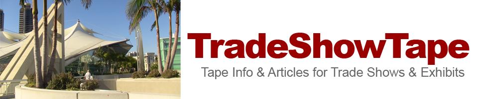 tradeshowtape.com